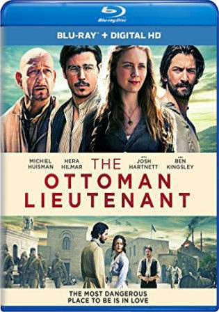 The Ottoman Lieutenant 2017 BRRip 1GB English ESubs 720p Watch Online Full Movie Download bolly4u