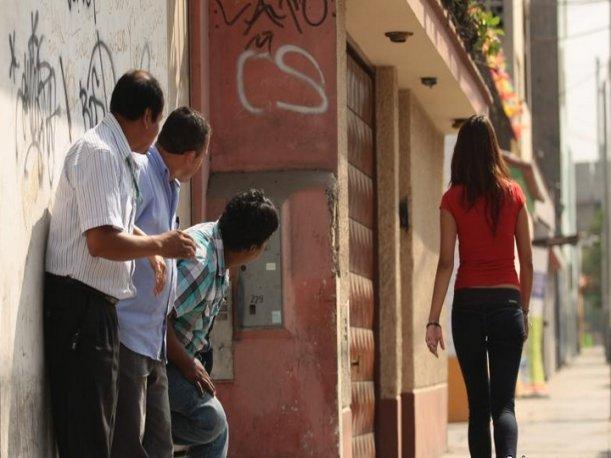 acoso callejero arequipa