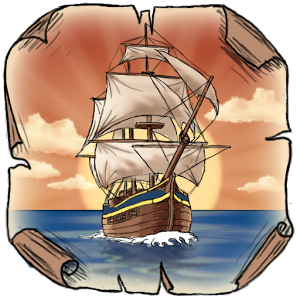 Pirate Dawn (Alpha) Paid v0.6 Apk + Full Money Mod