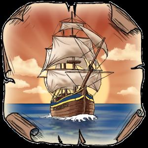 Pirate Dawn (Alpha) Paid v0.6 Apk + Full Money Mod