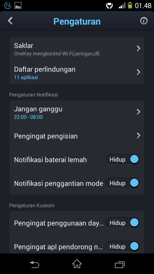 DU Battery Saver PRO Full APK