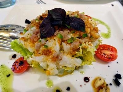 Sol Restaurant Nj