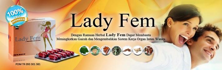 LadyFem | Agen Ladyfem Bali