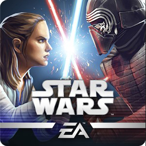 Star Wars Galaxy of Heroes Mod Apk v0.11.309129 No Cooldown Terbaru