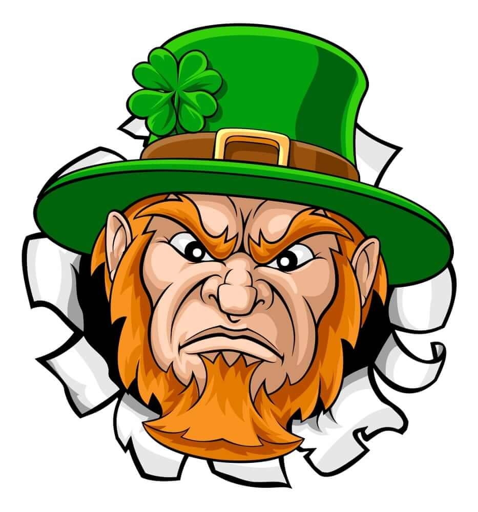 Free St Patricks Day Clipart Images