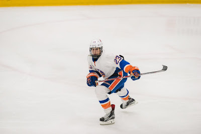 Bobcats Hockey Blog Quinnipiac Commit Dom Fensore Makes