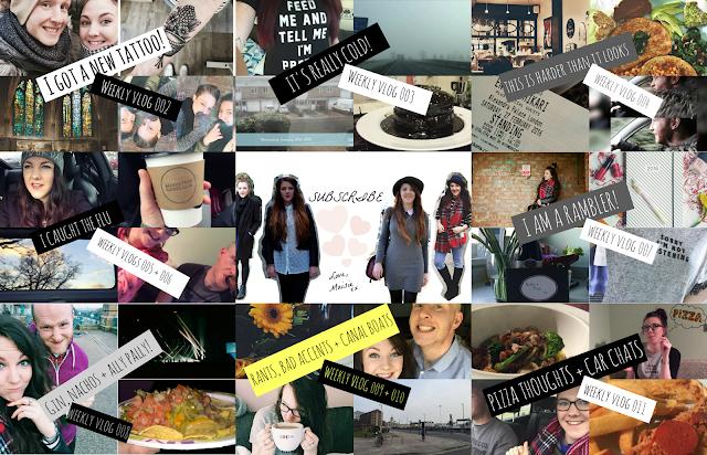 Vlogging Shenanigans | Love, Maisie