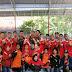 Mantap, Tim Takraw Selayar Lolos Ke Porda Pinrang 2018