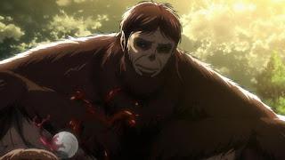 جميع حلقات انمي الهجوم على العمالقة Shingeki no Kyojin S2 مترجم عدة روابط
