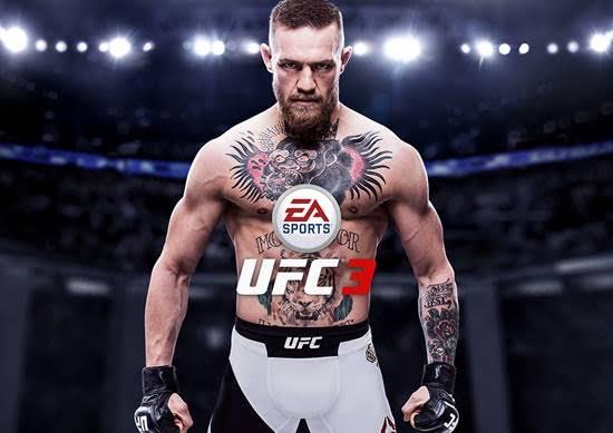 Se presenta UFC 3 para el 2 de febrero