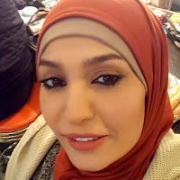 روعة ياسين - Rawaa Yassin