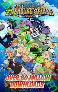 One Piece Treasure Cruise v7.1.0 + Mod 1