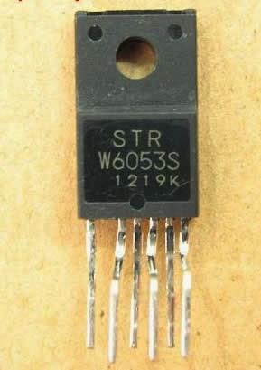 STR 6053S