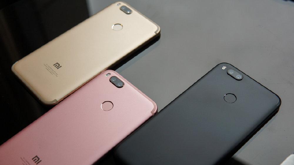 Xiaomi Mi 5x Photo Gallery Amp First Look Tech Updates