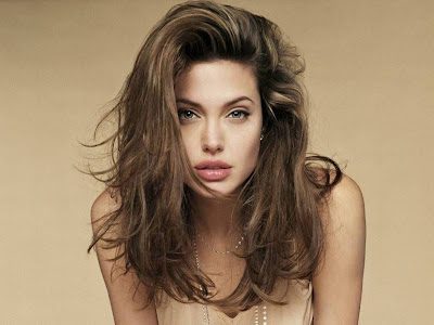 Angelina Jolie Normal Resolution HD Wallpaper 6