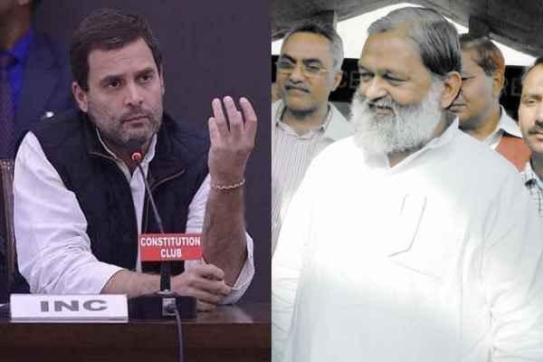 अगर PM MODI बड़े ब्रांड हैं तो हिटलर और मुसोलिनी भी बड़े ब्रांड थे: राहुल गाँधी