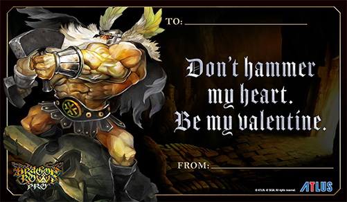 Dragon's Crown Pro Coming on May 15th