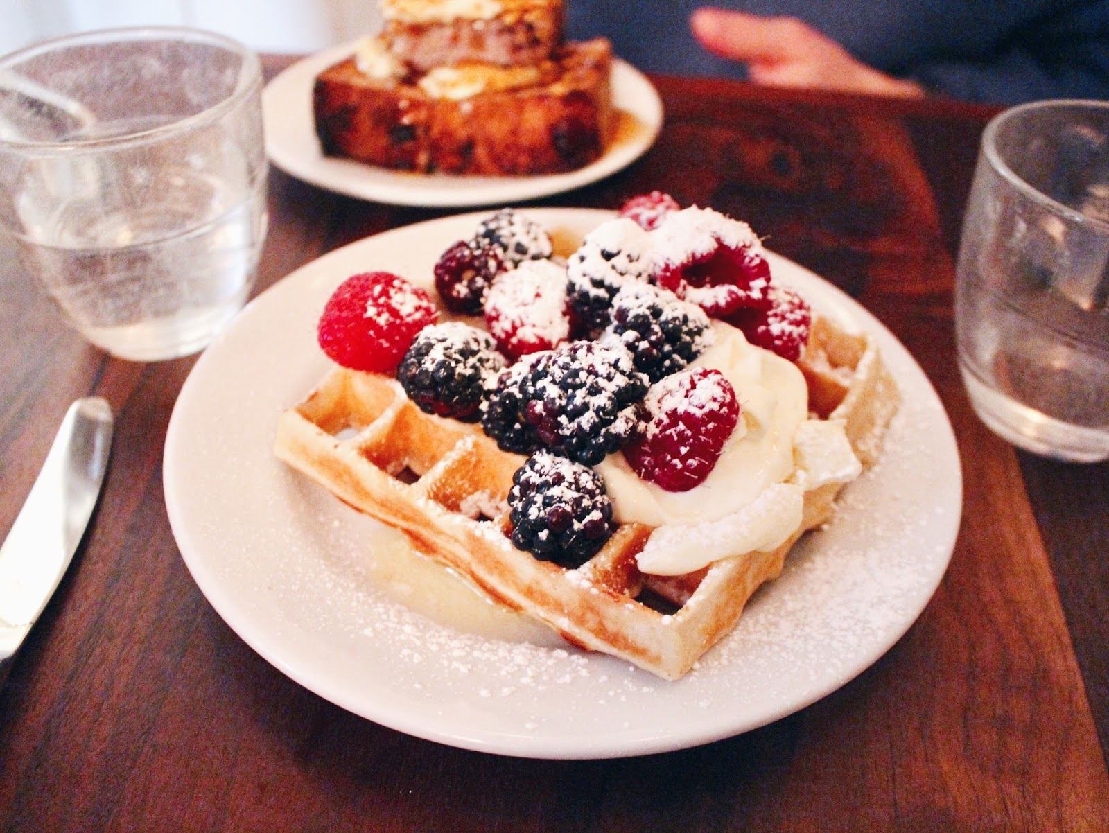 Brunch at Buvette | New York