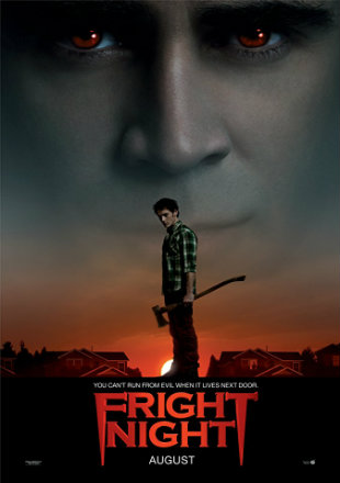 Fright Night 2011 Dual Audio BRRip 720p In Hindi English