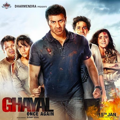 Ghayal Once Again Bollywood Movies Free Download