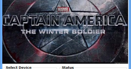 Captain America: The Winter Soldier - The Official Game ...