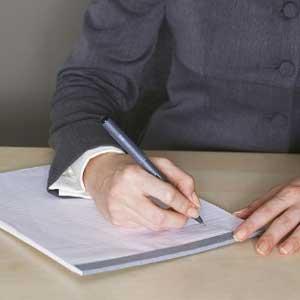 Anda Harus Tau, Hal - Hal ini Harus Ada Dalam Daftar Riwayat Hidup Surat Lamaran Kerja Anda