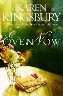 """June 2018's Book of the Month is """"Even Now"""""""