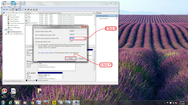 http://www.wikigreen.in/2020/02/manage-partition-of-your-hard-disk.html