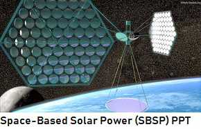 Space-Based Solar Power (SBSP) PPT