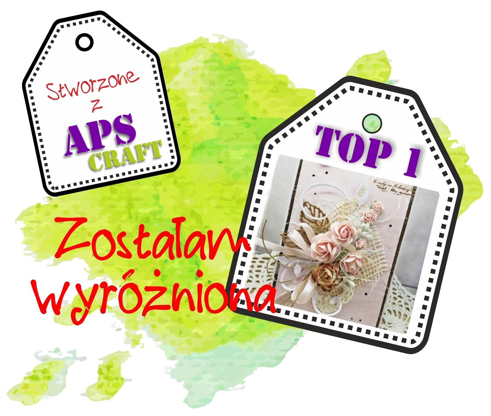 TOP 1 w APS
