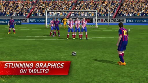fifa 15 android free download
