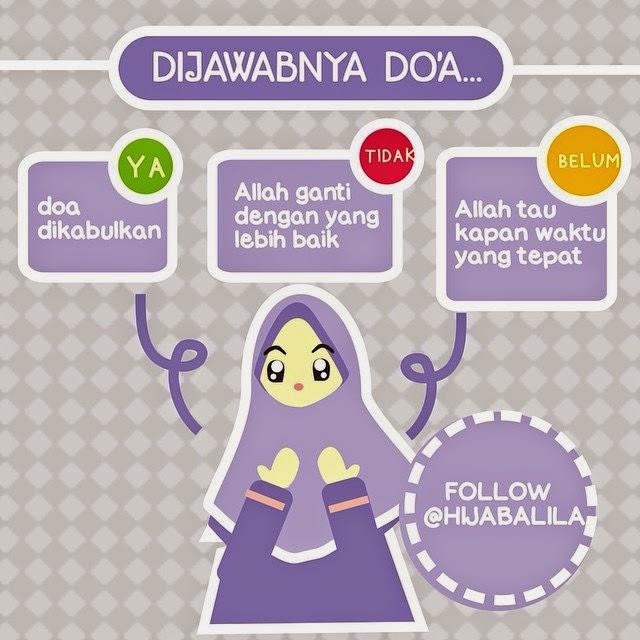 animasi kartun hijab alila syari