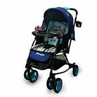 does ds2182 bandre stroller