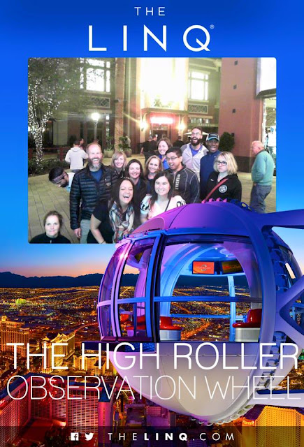 Ragnar Relay Las Vegas 2015 Recap The Linq