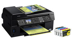 Epson Stylus CX9300F Driver Download - Windows, Mac