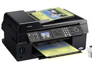 Epson Stylus CX9300F Driver Download - Windows, Mac