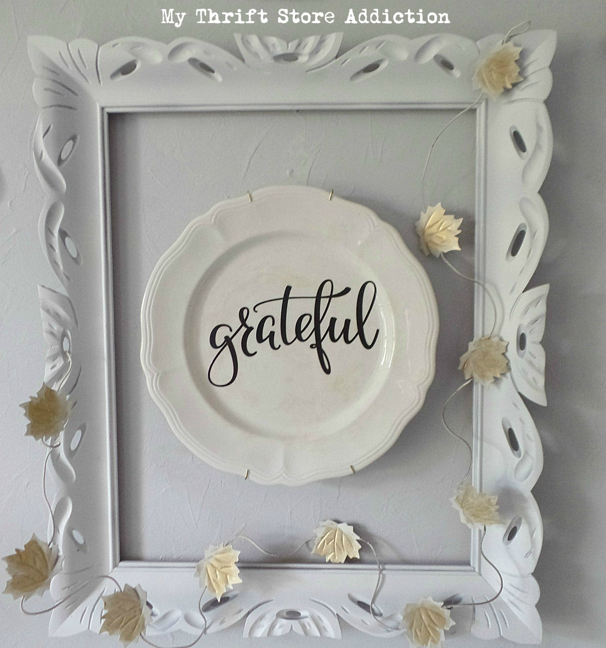 easy upcycled dollar store projects