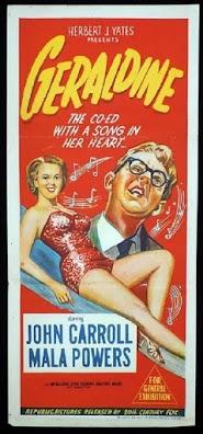 Geraldine (1954)