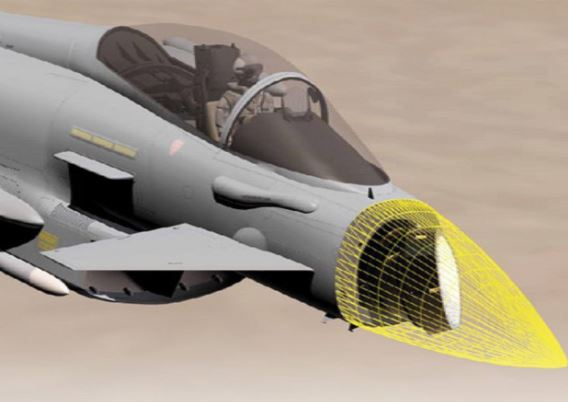 Eurofighter Typhoon specs