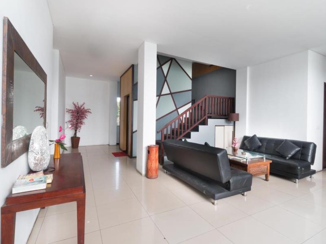 A Residence Kuta Bali 20