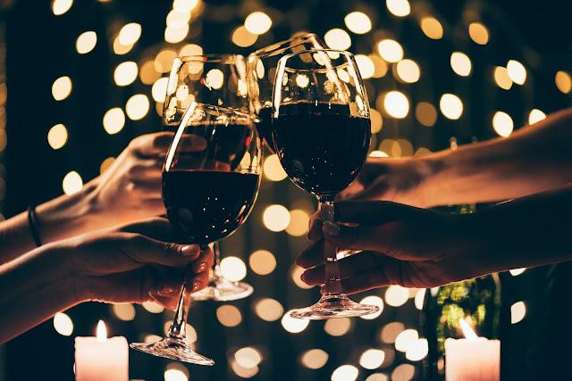 Dit vertelt je favoriete wijn over je persoonlijkheid