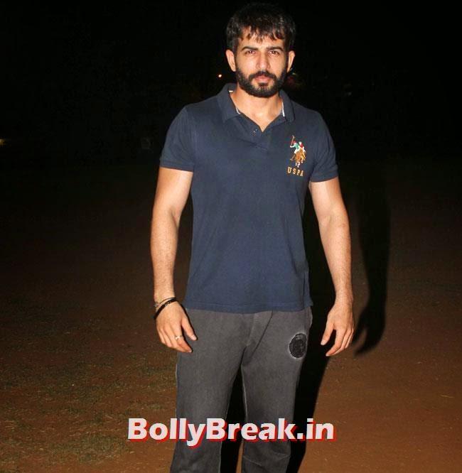 Jay Bhanushali