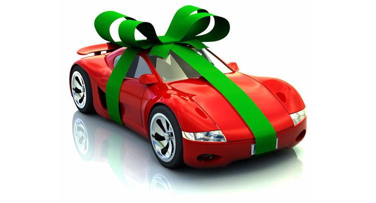 Vay mua ô tô – Chưa bao giờ dễ đến thế