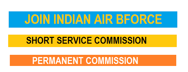 Indian Airforce Recruitment 2018| Latest Defence Jobs, Apply Online For 182 AFCAT Posts