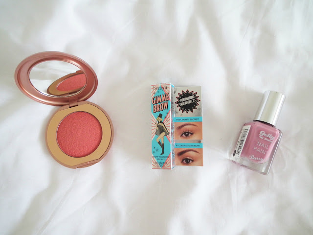 Products I've Loved This Month #2