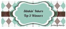 Stinkin' Inkers Top Three Award