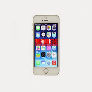 Rom stock Iphone 5s A131MW mt6572 alt