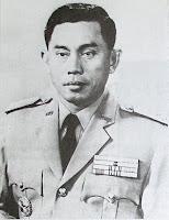 pahlawan nasional indonesia foto