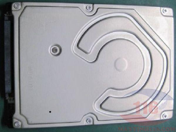 Phục hồi dữ liệu laptop dell ổ cứng kẹt cơ