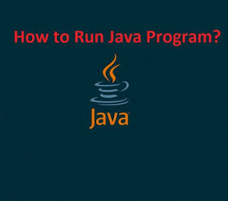How To Run Java